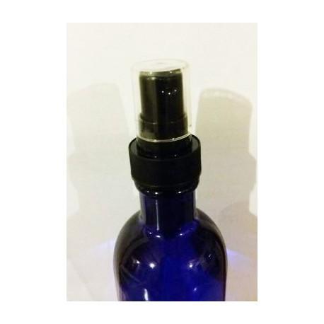 Bouchon vaporisateur pour hydrolat