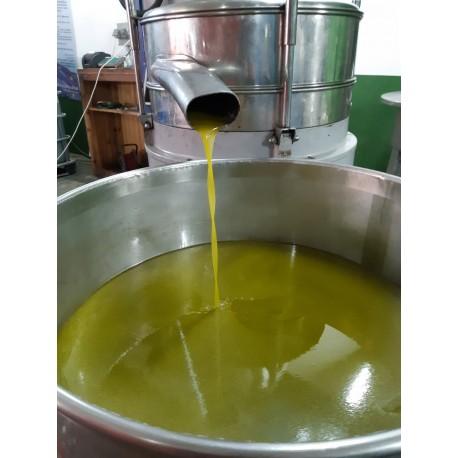 Huile d'olive Bio 1 litre